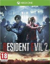 Resident Evil 2 (XOne) + BONUS!