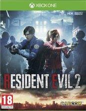 Resident Evil 2 (XOne) + DLC + STEELBOOK!