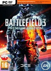 Battlefield 3Premium Edition
