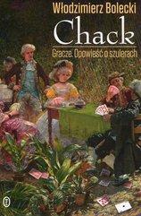 Chack Gracze Opowieść o szulerach