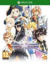 Tales of Vesperia Edycja Premium (XOne)