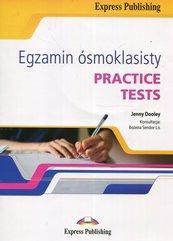 Egzamin ósmoklasisty Practice Tests + CD