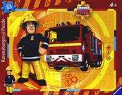 Puzzle 33 Strażak Sam