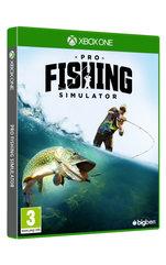 Pro Fishing Simulator (XOne) PL
