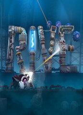 RIVE: Wreck, Hack, Die, Retry! (PC) klucz Steam