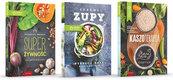 Przepisy na zdrowie Zdrowe zupy / Kaszoterapia / Super Żywność