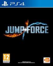 Jump Force (PS4) PL + BONUS!