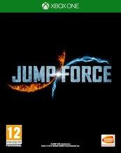 Jump Force (XOne) PL + BONUS!