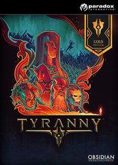 Tyranny – Gold Edition (PC/MAC/LX) DIGITÁLIS