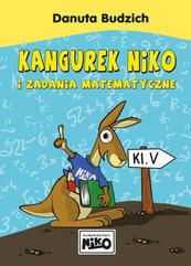 Kangurek NIKO i zadania matematyczne dla klasy 5