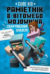 Minecraft 3 Pamiętnik 8-bitowego wojownika Craftingowe sojusze