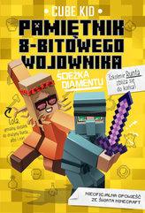 Minecraft 4 Pamiętnik 8-bitowego wojownika Ścieżka diamentu
