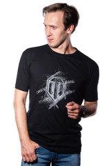 World of Tanks Front Logo T-shirt S + Worek Shadow of the Tomb Raider GRATIS!