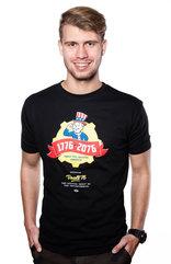Fallout 76 Anniversary koszulka S