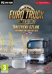 Euro Truck Simulator 2: Bałtycki Szlak (PC) PL