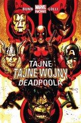 Tajne tajne wojny Deadpoola