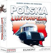 Polska Luxtorpeda: Odjazd (Gra Karciana)