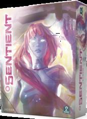 Sentient (Gra Planszowa)