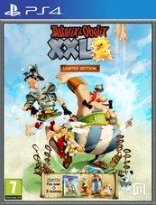 Asterix i Obelix XXL 2 Remastered Edycja Limitowana (PS4)