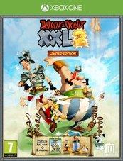 Asterix i Obelix XXL 2 Remastered Edycja Limitowana (XOne)