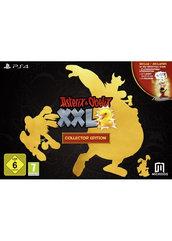 Asterix i Obelix XXL 2 Remastered Edycja Kolekcjonerska (PS4)