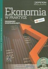 Ekonomia w praktyce Podręcznik