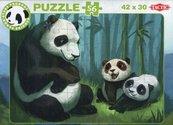Panda Stars Puzzle C 56