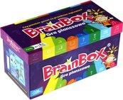Brain Box gra planszowa (Gra planszowa)