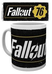 Kubek Fallout 76 Mug Logo