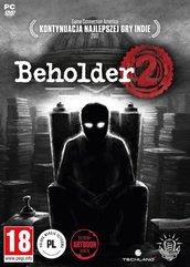 Beholder 2 (PC) PL + BONUS!
