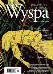 WYSPA Kwartalnik Literacki - nr 1-2/2018