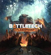 Battletech: Flashpoint (PC) DIGITAL