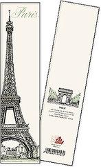 Zakładka do książki Paris (op 3 sztuki)