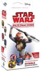 Star Wars: Przeznaczenie - Zestaw do draftu - Rywale (Gra kościano-karciana)