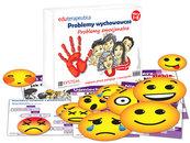 Eduterapeutica Problemy wychowawcze - Problemy emocjonalne
