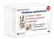 Eduterapeutica Problemy wychowawcze - Przemoc, Problemy emocjonalne, Uzależnienia