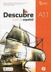 Descubre A1.1 Podręcznik + CD