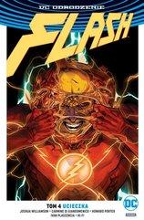 Flash Tom 4 Ucieczka