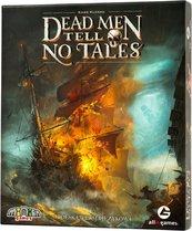 Dead Men Tell No Tales (edycja polska) (Gra Planszowa)