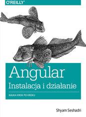 Angular instalacja i działanie