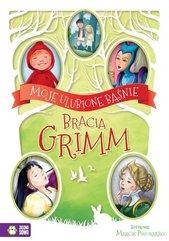Moje ulubione baśnie Bracia Grimm