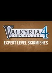 Valkyria Chronicles 4 - Expert Level Skirmishes DLC (PC) DIGITAL