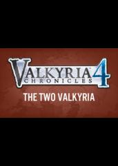 Valkyria Chronicles 4 - The Two Valkyria DLC (PC) DIGITAL
