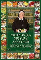 Wielka księga siostry Anastazji