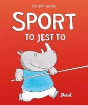 Sport to jest to
