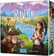 The River (Edycja Polska) (Gra Planszowa)