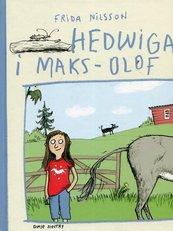 Hedwiga i Maks Olof