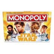 Monopoly Han Solo