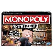 Monopoly Cheaters Edition (Gra planszowa)