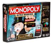 Monopoly: Ultra banking (Gra planszowa)